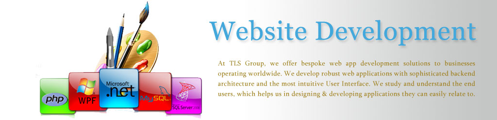 TLS Group India - Your Partner for Contents | IT Solutions